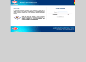Contrataciones.ypfb.gob.bo thumbnail