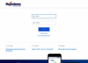 Control.majordomo.ru thumbnail