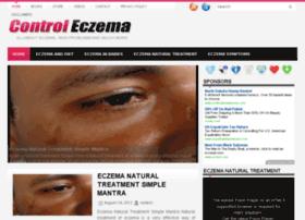 Controleczema.org thumbnail