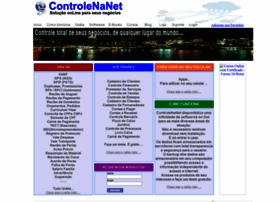Controlenanet.com.br thumbnail