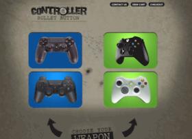 Controllerbulletbutton.com thumbnail