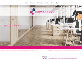 Converged.co.uk thumbnail