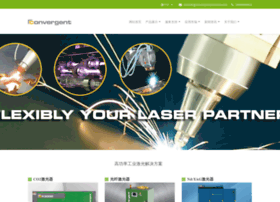Convergent-photonics.cn thumbnail