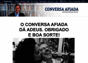 Conversaafiada.com.br thumbnail