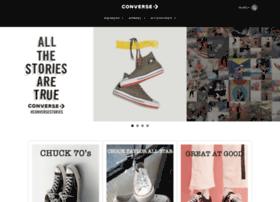 Converse.com.sg thumbnail