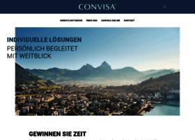 Convisa.ch thumbnail