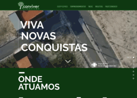 Conviverurbanismo.com.br thumbnail