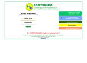 Cooeprouasd.net thumbnail