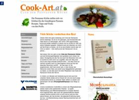 Cook-art.at thumbnail