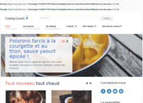 Cookingcocotte.fr thumbnail