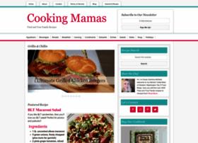 Cookingmamas.com thumbnail