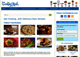 Cookingnook.com thumbnail