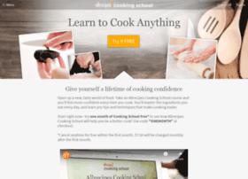 Cookingschool.allrecipes.com thumbnail