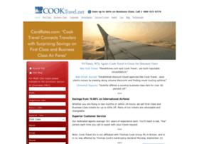 Cooktravel.net thumbnail