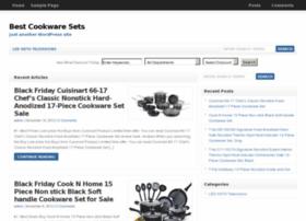 Cookwaredeals.tk thumbnail
