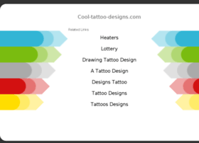 Cool-tattoo-designs.com thumbnail