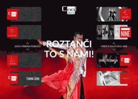 Cooldance.cz thumbnail