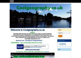Coolgeography.co.uk thumbnail
