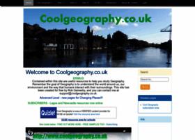 Coolgeography.co.uk thumbnail