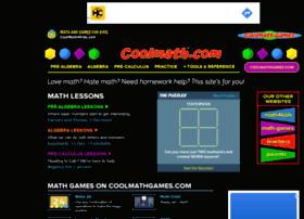 Coolmath.org thumbnail