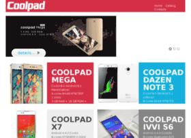 Coolpadindia.in thumbnail