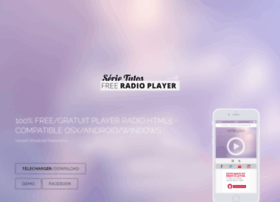 Coolradio.be thumbnail