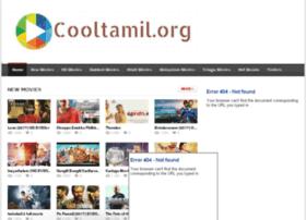 Cooltamil.org thumbnail