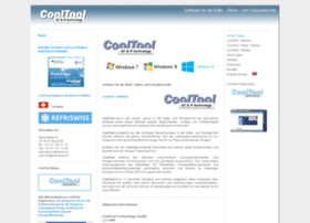 Cooltool-software.de thumbnail