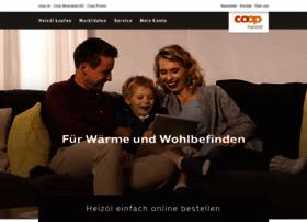 Coop-heizoel.ch thumbnail