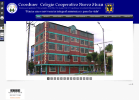 Cooperativonuevomuzu.edu.co thumbnail