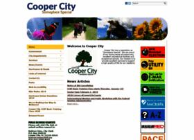 Coopercityfl.org thumbnail