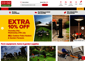 Coopsuperstores.ie thumbnail