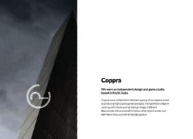 Coppra.in thumbnail