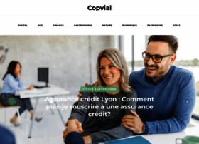 Copvial.fr thumbnail