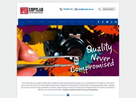 Copylab.com.sg thumbnail