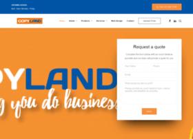 Copyland.co.nz thumbnail