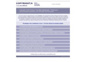 Copyright.fr thumbnail