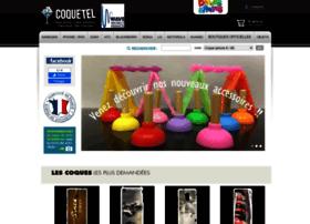 Coquetel.fr thumbnail