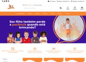 Coracaobatebate.com.br thumbnail