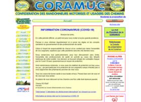 Coramuc.fr thumbnail