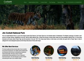 Corbettnationalpark.in thumbnail