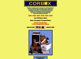 Corbox.com thumbnail