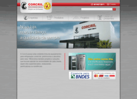 Corcril.com.br thumbnail