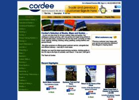 Cordee.co.uk thumbnail