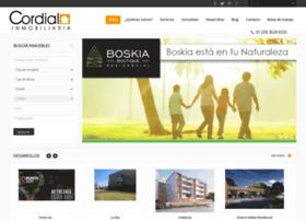 Cordialinmobiliaria.com.mx thumbnail