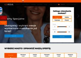 Cordiapolska.pl thumbnail