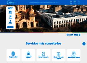 Cordoba.gov.ar thumbnail