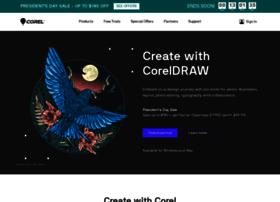 Corel.ru thumbnail