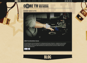 Coretv.de thumbnail