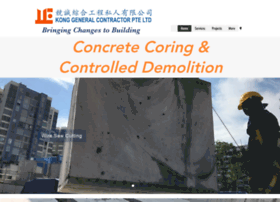 Coring.com.sg thumbnail